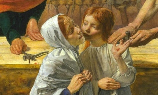 detail_of_je_millais_-_christ_in_the_house_of_his_parents_the_carpenters_shop_-_google_art_project