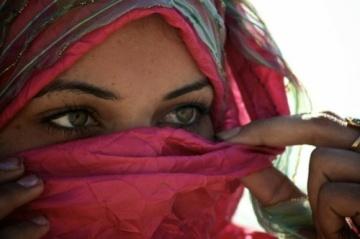 egyptian-woman