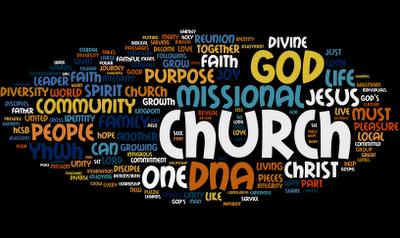 missional-church