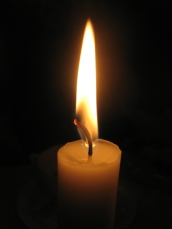 candle-11