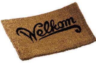 deurmat-welkom